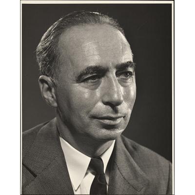 Hans Joachim Morgenthau