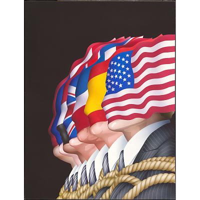 Diplomacy in Crisis