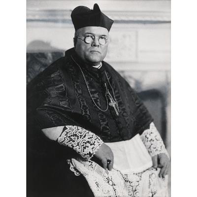 Cardinal Dougherty
