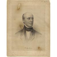 Image of William Lloyd Garrison