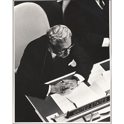 Arthur Joseph Goldberg