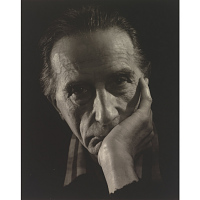 Image of Marcel Duchamp