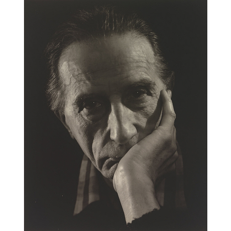 Image for Marcel Duchamp