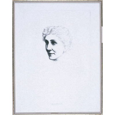 Mary Morse Baker Eddy