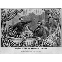 Image of Assassination of President Lincoln