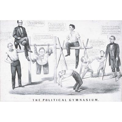 Political Gymnasium