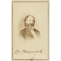 Image of Edward Maynard