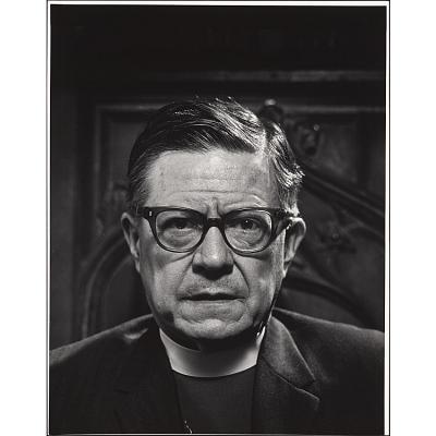 Very Reverend James Albert Pike