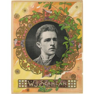 William James Scanlan