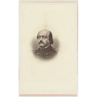 Image of Benjamin Franklin Butler