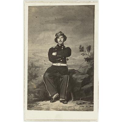 Elmer Ephraim Ellsworth