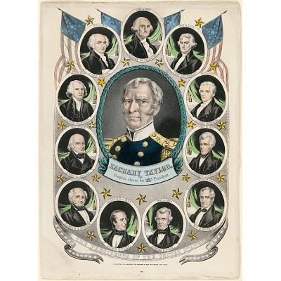 People's Choice Twelfth President