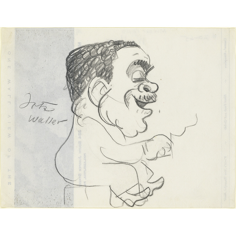 Image for Fats Waller