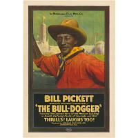Image of Bill Pickett