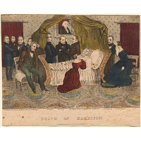 Image of Death of Harrison