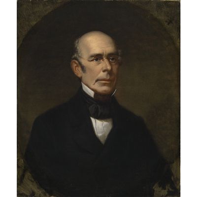 William Lloyd Garrison