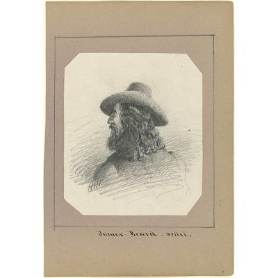 James Henry Beard