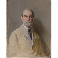 Image of Charles Evans Hughes