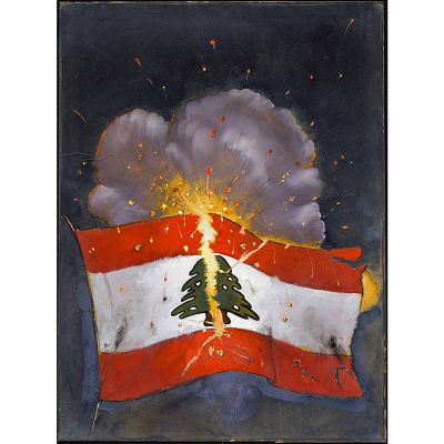 Lebanon: A War Without End