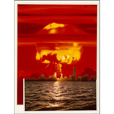 Rising Fears About Nuclear War