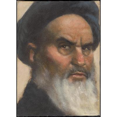 Ayatollah Khomeini