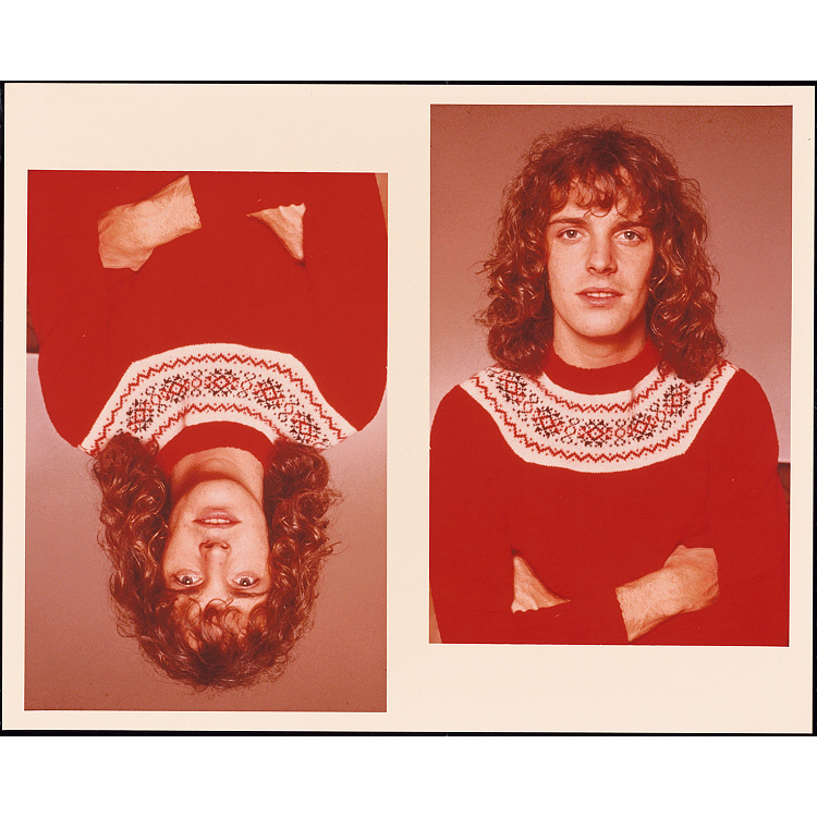 Image for The Hot New Rich - Peter Frampton