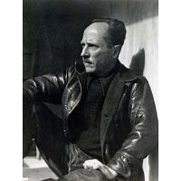 Image of Edward Weston