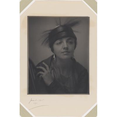 Katharine Nash Rhoades