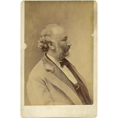 Adolph Heinrich Joseph Sutro