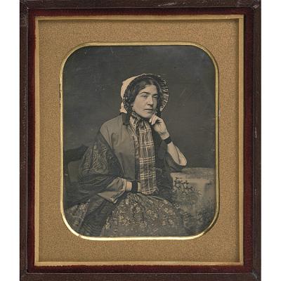 Mary Ann Meade