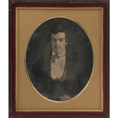 Henry William Mathew Meade