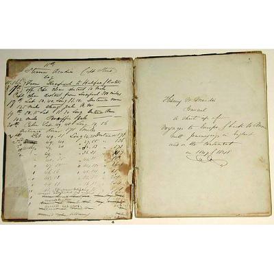Journal of Henry W. Meade