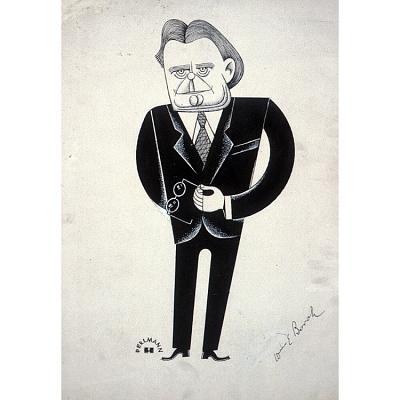 William Edgar Borah