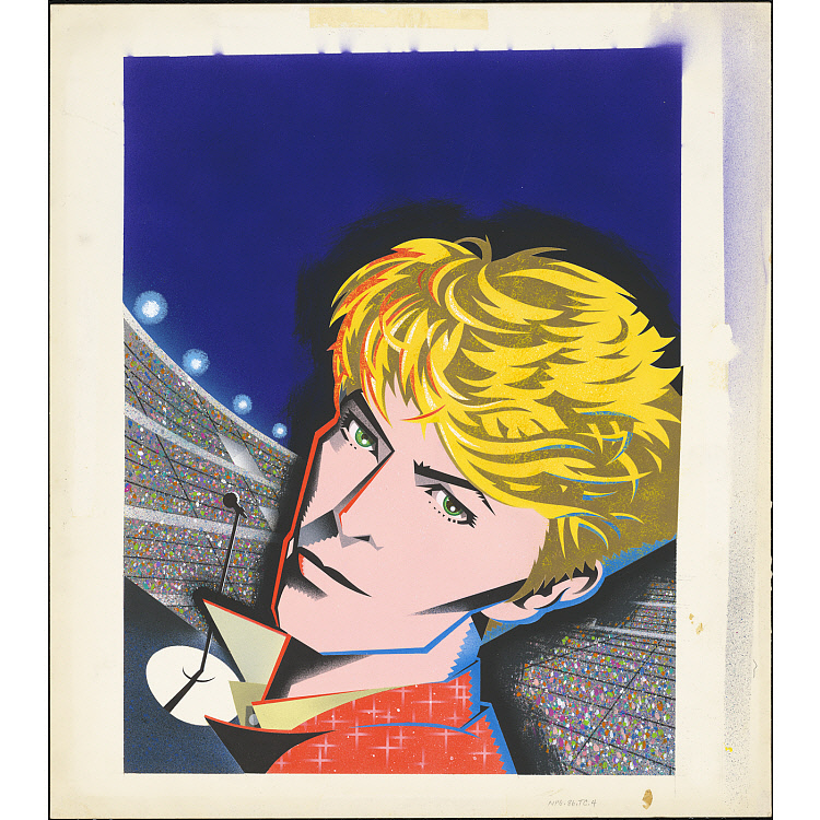 Image for David Bowie