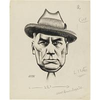 Image of Albert Coombs Barnes
