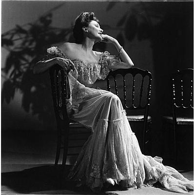Katharine Cornell