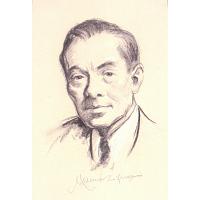 Image of Manuel Luis Quezon