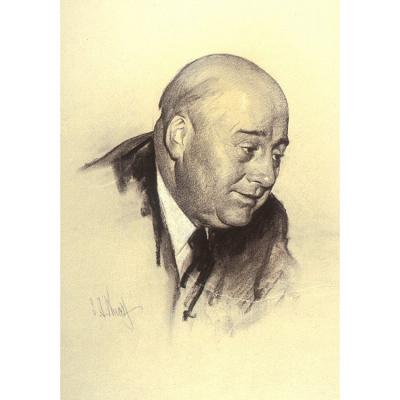 Samuel Taliaferro Rayburn