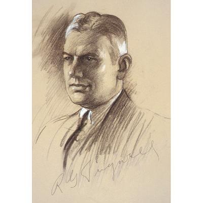 Rexford Guy Tugwell
