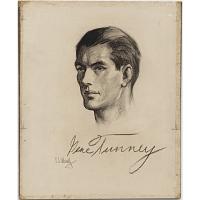 Image of Gene Tunney