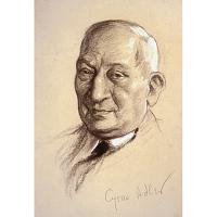 Image of Cyrus Adler