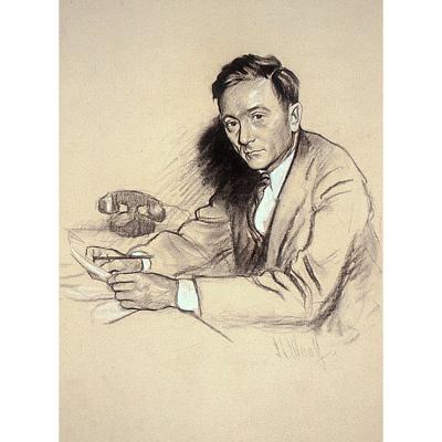 William Orville Douglas