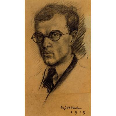 Thornton Niven Wilder