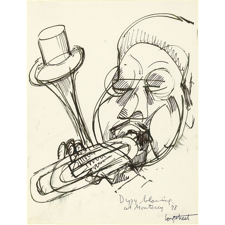 Image for Dizzy Gillespie