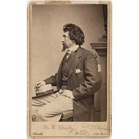 Image of Mathew B. Brady