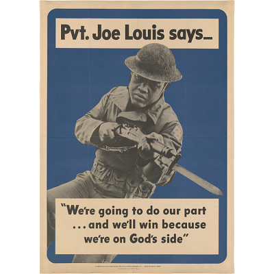 Joe Louis Barrow