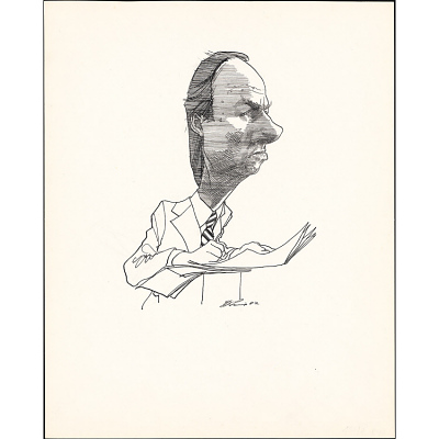 Paul Seward Trible