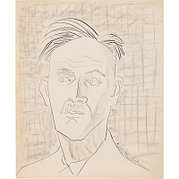 Image of Milton Clark Avery