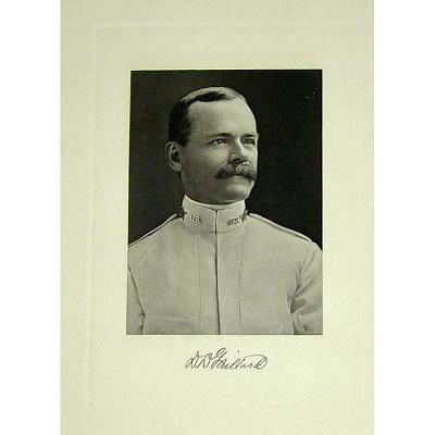 David Du Bose Gaillard