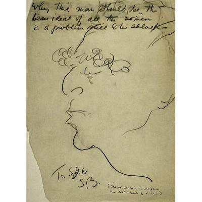 Samuel Johnson Woolf